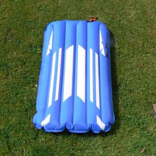 Warpmats All-Rounder Surfmat - Blue