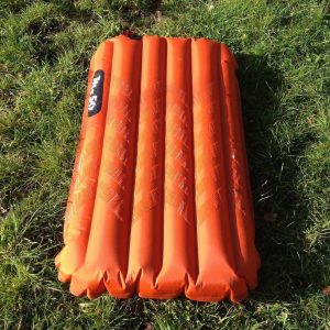 Warpmats All-Rounder Surfmat - Orange